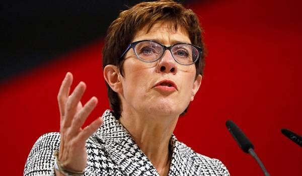В Минобороны Германии выступили с резким заявлением об угрозе из России