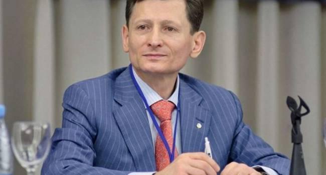 Волынец: Украинские шахтеры не допустят возобновления импорта российской электроэнергии