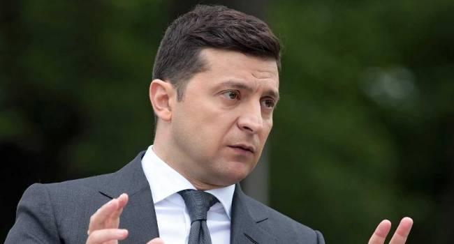 Телеведущий: теперь все, кто против Зеленского и против закатывания ковидного фонда в асфальт – агенты Москвы