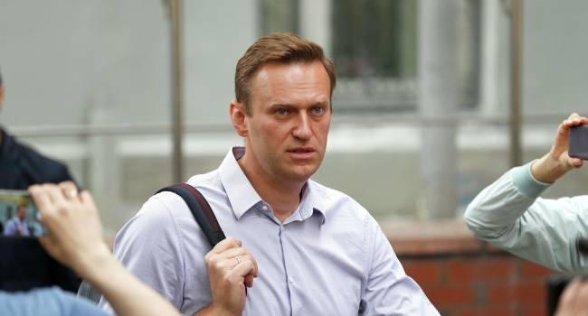 Навальный показал свое новое фото, а также озвучил одну из причин, почему его не убил «Новачок»