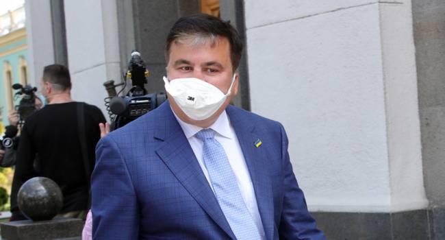 Костюк: с Саакашвили, Лещенко и Найемом расплачиваются за борьбу с Порошенко деньгами украинских налогоплательщиков
