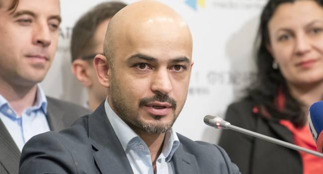 Ветеран АТО: Найем в «Укроборонпроме» времени зря не терял – имущество оборонных заводов концерн потихоньку переписал на себя