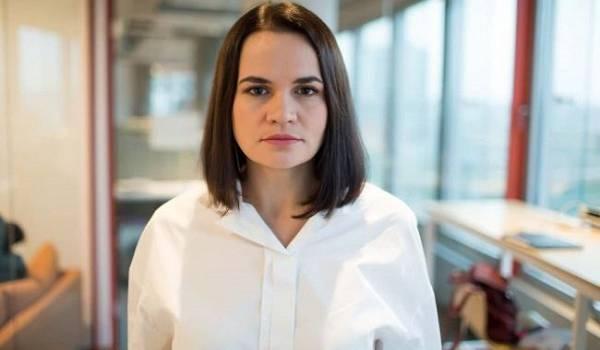 Тихановская прокомментировала договоренности Лукашенко с Путиным