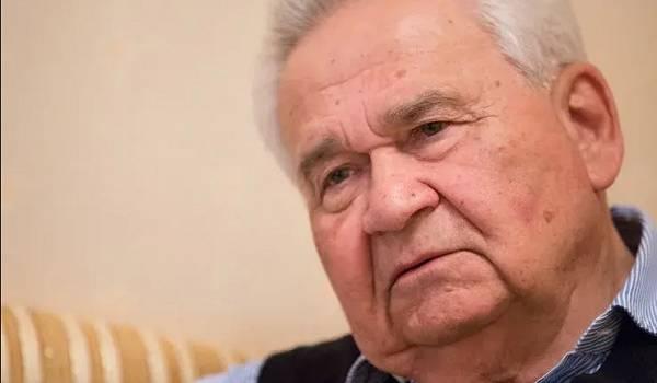 Фокин о Кравчуке: Он легко меняет убеждения в зависимости от обстоятельств