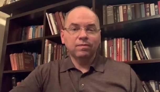 СМИ: до конца года планируется отставка Степанова, чиновник прокомментировал слухи