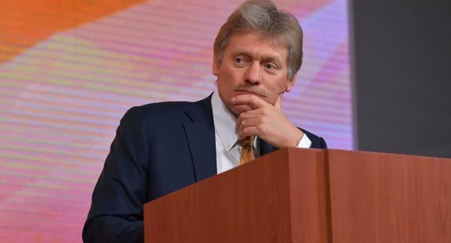 Песков ответил Богдану на призыв к Путину сделать шаг назад по Донбассу