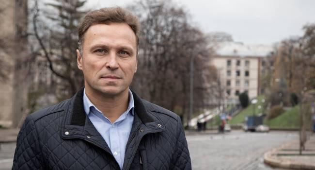 Директора мемориала Героев Небесной Сотни Пошивайло вызвали на допрос