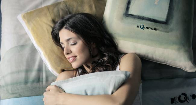 «Проблемы с засыпанием?»: Медики назвали 5 советов, как быстро заснуть
