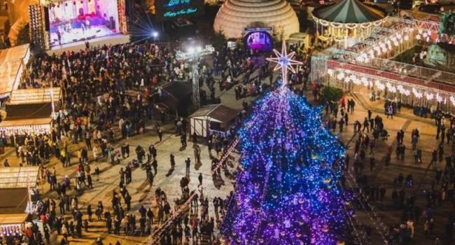 В КГГА обратились к киевлянам: Не нужно проводить никаких концертов и утренников