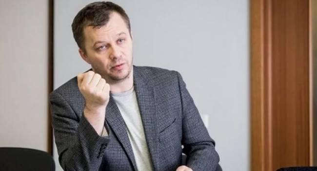 «По привычке пытаются зраду выставить за перемогу»: российский эксперт прокомментировал заявление Саакашвили о неизбежной катастрофе в Украине