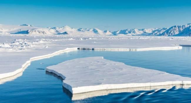 Они влияют друг на друга: ученые заявили о связи Антарктики и Арктики