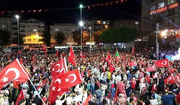 Более 300 противников Эрдогана получили пожизненный тюремный срок в Турции