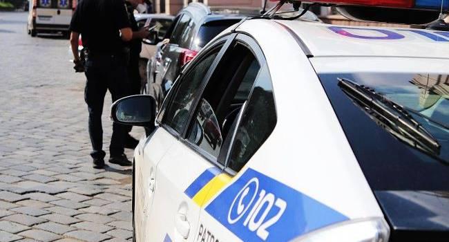 Достал пистолет и начал стрелять посреди города средь бела дня: В Киеве произошло резонансное ЧП