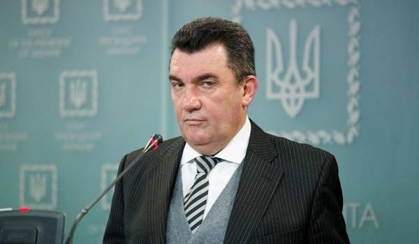 В СНБО готовят представить новое решение по Донбассу: в чем суть