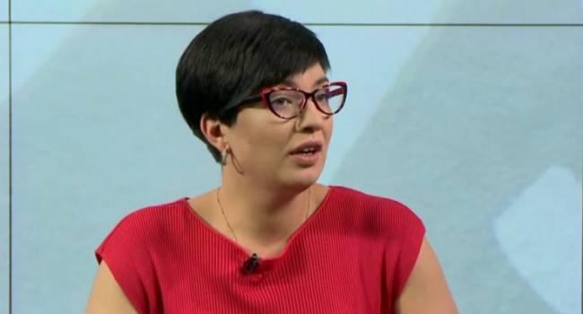 «Ни платить по взятым кредитам, ни обеспечивать выплаты населению государство уже не может»: Проторченко заявила о необходимости реструктуризации госдолга