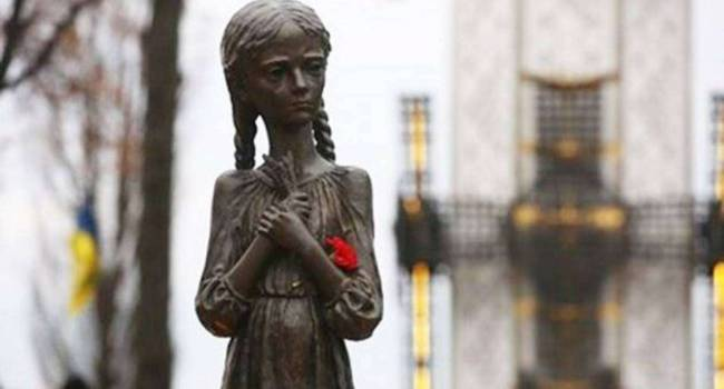 Ветеран АТО: цель 1932-1933 годов – уничтожить украинскую государственность никуда не исчезла