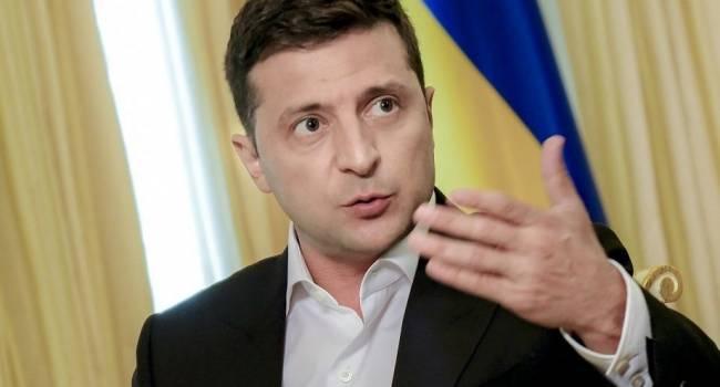 Аналитик: чтобы спасти ситуацию Офис президента активизировал сотрудничество с подконтрольными РФ социологическими службами
