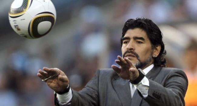 После смерти Диего Марадоны возбуждено уголовное дело