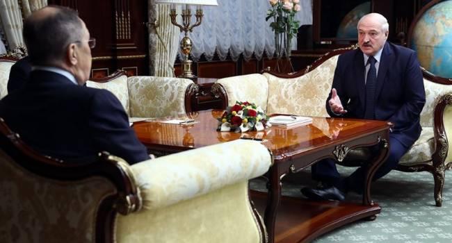 Политолог: «Москва дала шанс Лукашенко спастись и тихо покинуть должность»