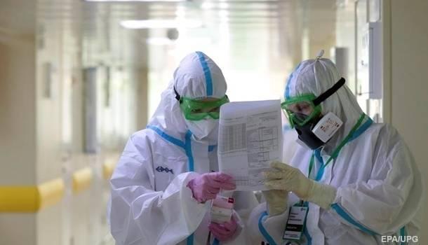 В Фонд борьбы с коронавирусом добавили примерно девять миллиардов гривен