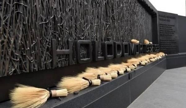 Митрополит Епифаний: Организаторы Голодомора предстанут перед правосудием и ответят за каждую человеческую смерть
