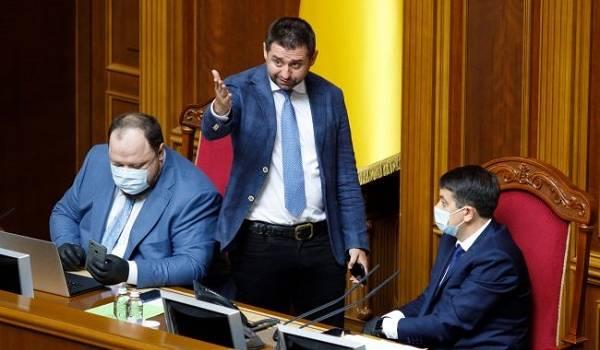 Депутаты Рады могут внести коррективы в карантин выходного дня