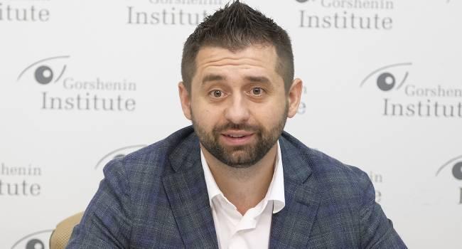 В «Слуге народа» рассказали, когда начнет действовать закон о поддержке бизнеса в Украине