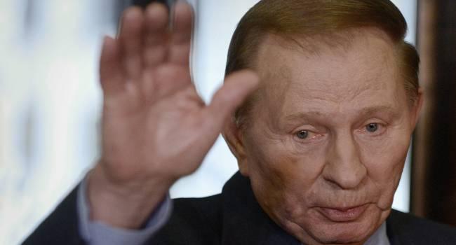 Швец: Лучшим президентом в истории независимой Украины был Кучма, после которого планка опускалась все ниже