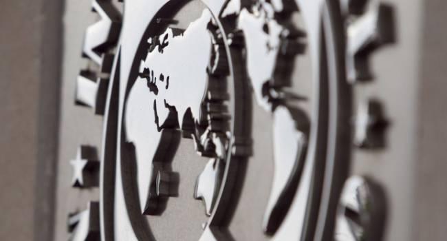 МВФ отказал Украине в экстренной помощи