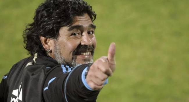 «Он не хотел жить»: менеджер Марадоны считает смерть футболиста естественным завершением всего