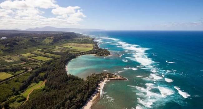 Колоссальных размеров: ученые обнаружили подземный резервуар с пресной водой вблизи Гавайских островов