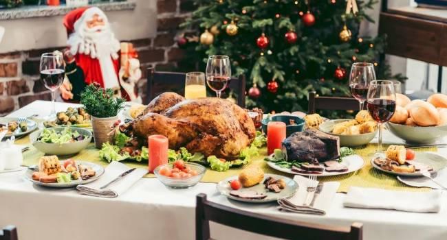 Шеф-повар рассказал о недорогом и вкусном новогоднем столе