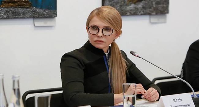 Тимошенко решила построить бизнес на партии – уже вторая партячейка продана регионалам