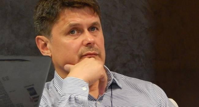 Себастьянович: сегодня только один класс является неприкасаемым и неподконтрольным, который не обязан ни перед кем отчитываться
