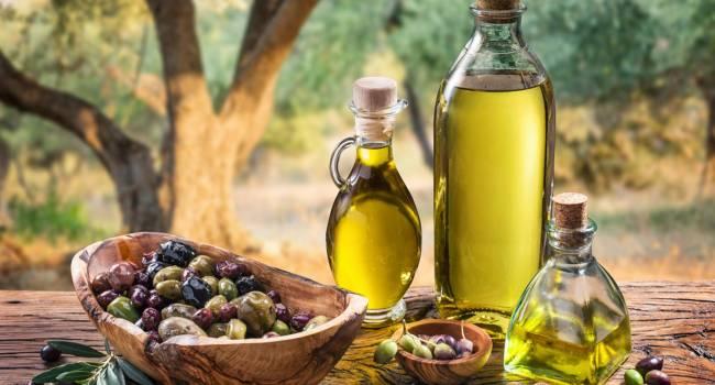 Лучший продукт для сердца и сосудов: медики рассказали о пользе оливкового масла