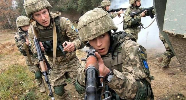 Украина не может найти почти 70 пропавших бойцов ВСУ – ОПУ