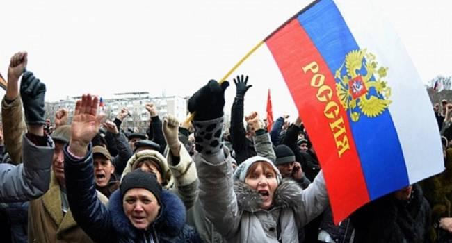 Тыщук: если ОРДЛО вернется в Украину, мы будем иметь в своем составе анклав, воспитанный в ненависти и презрении ко всему украинскому