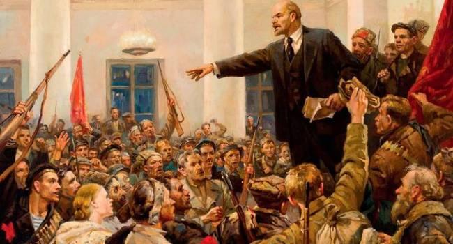 Историк: самое страшное, что было в «совке» – это беспардонная, циничная, тупая, наглая ложь