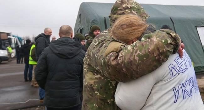 Арестович прокомментировал срыв обмена пленными на Донбассе