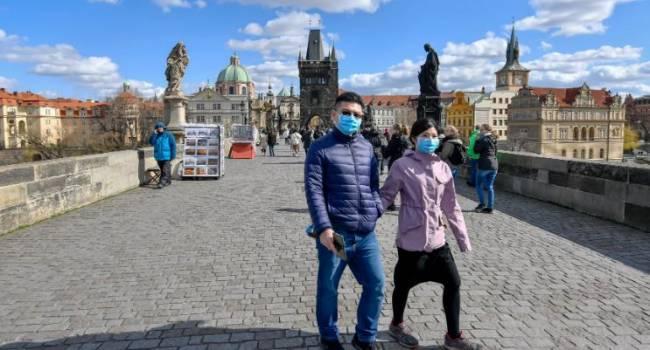 Уже в первые дни декабря: власти Чехии смягчают ограничительные меры