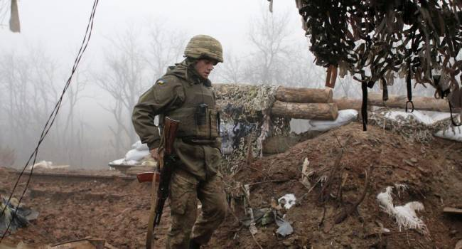 «Силы ООС открыли огонь»: Боевики на Донбассе пытались устроить засаду ВСУ, но наши защитники застали врага врасплох