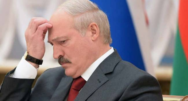Когда речь заходит об Украине, у Лукашенко начинаются галлюцинации - Портников