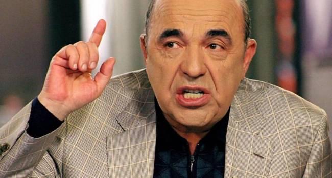 Рабинович назвал представителей действующей власти «полусумасшедшими людьми» из-за отказа закупать российскую вакцину от коронавируса