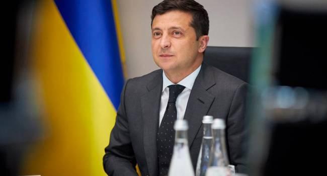 «Если Украина - это ты, то Зеленский - это Татаров»: Лерос заявил, что президент научился изыскано врать и манипулировать