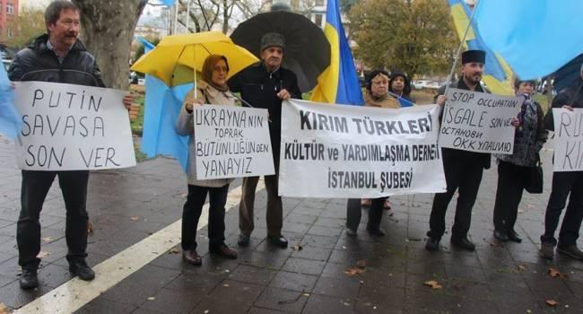 «С Крымом все давно уже решено, а санкции США нам не страшны»: У Лаврова намекнули, что АРК никогда уже не будет частью Украины