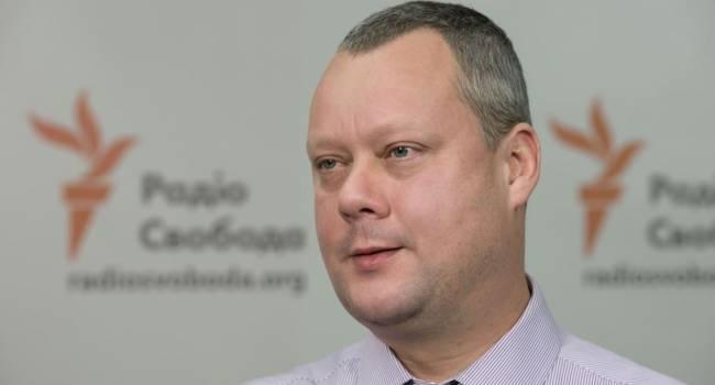 Сазонов: Теперь нужно ждать усиления обстрелов на Донбассе, ведь других инструментов давления на Киев у Кремля просто нет