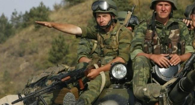 Портников рассказал, когда решится вопрос оккупации молдавских и украинских территорий