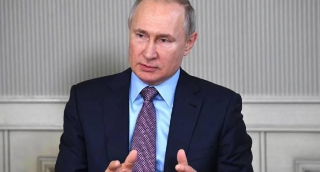 «Испортить уже невозможно»: Путин коротко прокомментировал отношения Москвы и Вашингтона