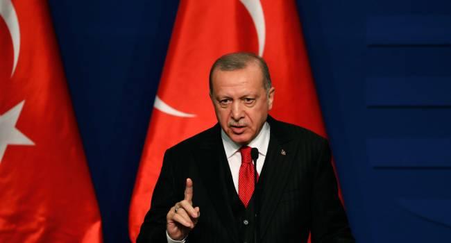 Эрдоган рассказал, кто на самом деле остановил войну в Нагорном Карабахе