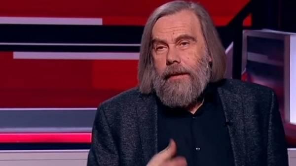Погребинский: впервые представителям «Л/ДНР» удалось озвучить свою позицию в ООН